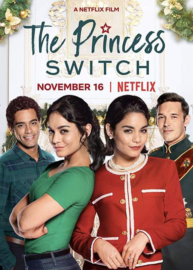 کاور فیلمجابجایی شاهزاده ۲۰۱۸