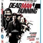 کاور فیلمDead Man Running 2009
