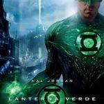 کاور فیلمGreen Lantern 2011 باهنرمندی رایان رینولدز