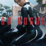 کاور فیلمMission Impossible – Rogue Nation 2015