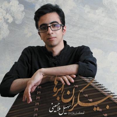 سهیل ملاحسینی