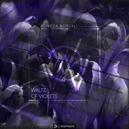 دانلود آهنگ Waltz Of Violets از علیرضا برجعلی