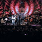 گزارش ویدیویی کنسرت عاشقانه های ناصر چشم آذر