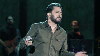 گزارش ویدیویی از نخستین کنسرت روزبه بمانی (تیرماه ۹۸)