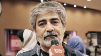 گزارش ویدیویی تمرین کنسرت حسین زمان