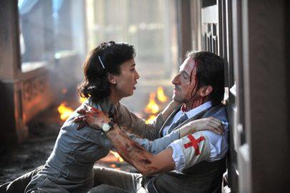 دانلود فیلم سینماییAir Strike 2018 زیرنویس فارسی