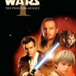 پوستر فیلمجنگ ستارگان ۱ تهدید شبح ۱۹۹۹