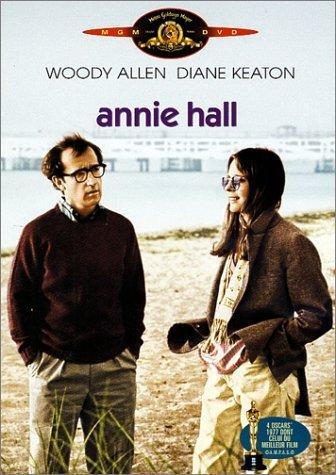 کاور فیلمAnnie Hall 1977