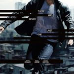 کاور فیلم The Bourne Legacy 2012