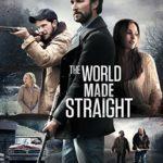 کاور فیلمThe World Made Straight 2015