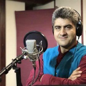 امیر مسعود امیری