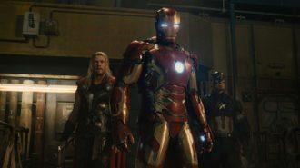 دانلود فیلم انتقامجویان: عصر اولتران (Avengers Age of Ultron 2015) با دوبله فارسی