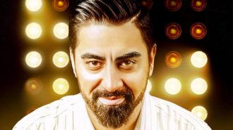 نخستین آلبوم موسیقی محمدرضا علیمردانی منتشر شد
