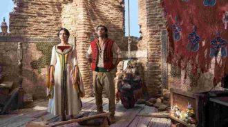 دانلود فیلم علاءالدین (Aladdin 2019) با زیرنویس فارسی