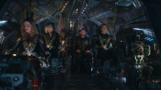 دانلود فیلم انتقام جویان پایان بازی (Avengers Endgame 2019) با دوبله فارسی