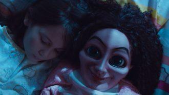 دانلود فیلم سابرینا (Sabrina 2018) با زیرنویس فارسی