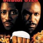 پوستر فیلمشکست ناپذیر ۱ ۲۰۰۲