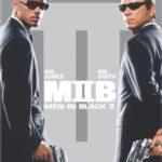 پوستر فیلممردان سیاه پوش ۲ ۲۰۰۲