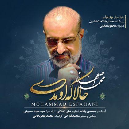 دانلود آهنگ حالا که اومدی از محمد اصفهانی