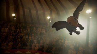 دانلود فیلم دامبو (Dumbo 2019) با دوبله فارسی
