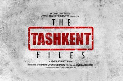 دانلود فیلم سینماییThe Tashkent Files 2019 زیرنویس فارسی