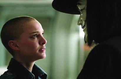 دانلود فیلم سینمایی V for Vendetta 2005 دوبله فارسی