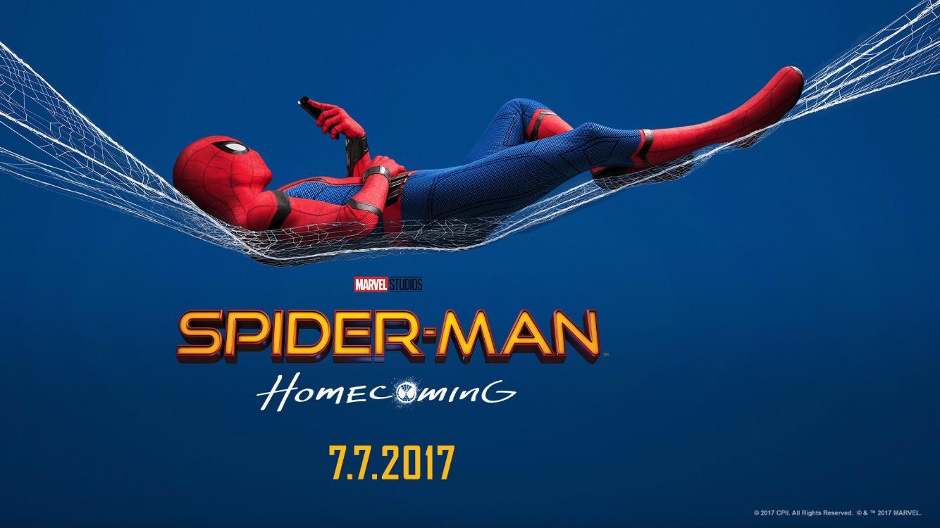 دانلود فیلم مرد عنکبوتی بازگشت به خانه (Spider Man Homecoming 2017) با دوبله فارسی