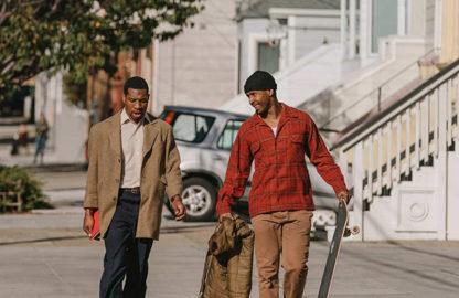 فیلم سینماییThe Last Black Man in San Francisco 2019 زیرنویس