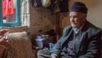 میرزا مراد عزیزی؛ پیشکسوت موسیقی کردستان درگذشت