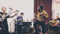 جشنواره تابستانه نارنجستان با اجرای سه گروه داماهی، بمرانی و میلاد درخشانی