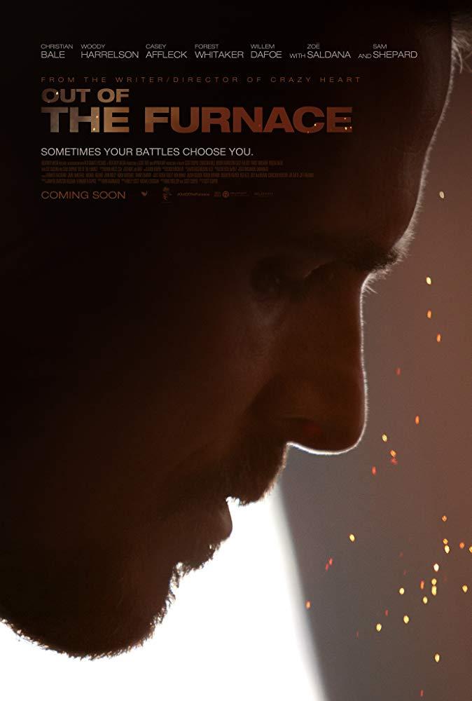 پوستر فیلمانتقام سخت ۲۰۱۳