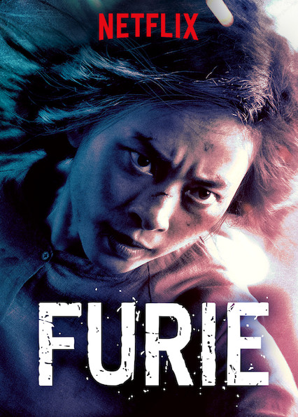 پوستر فیلمFurie 2019