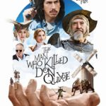 کاور فیلم The Man Who Killed Don Quixote 2018