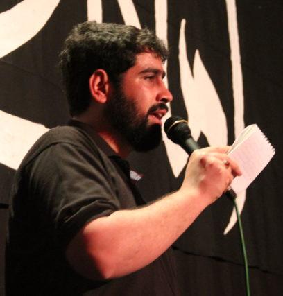 حاج محمود بذری
