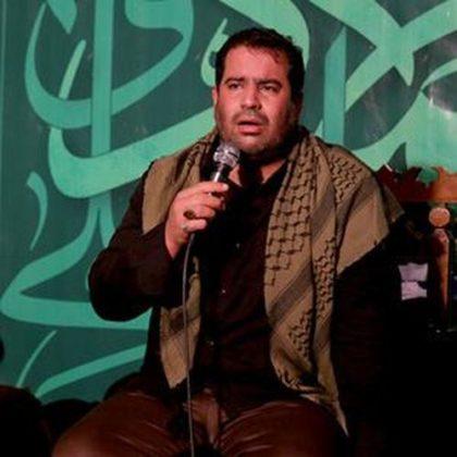 دانلود مداحی می دونم یه روزی از حاج محمود بذری