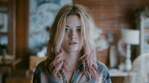 اسکرین شات فیلمStarfish 2018