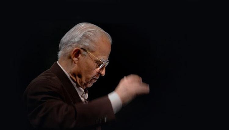 جزئیات مراسم تشییع پیکر زندهیاد حسین دهلوی