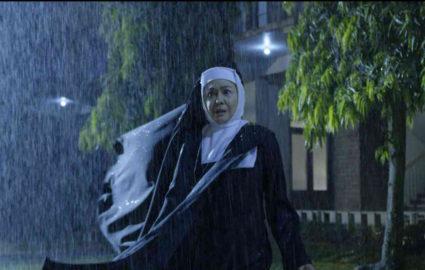 دانلود فیلم Eerie 2018 زیرنویس فارسی