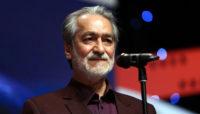 بازگشت مجید انتظامی به صحنه اجرا پس از ۶ سال