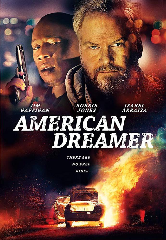 پوستر فیلمرویاپرداز آمریکایی ۲۰۱۸