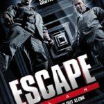 کاور فیلمEscape Plan 2013