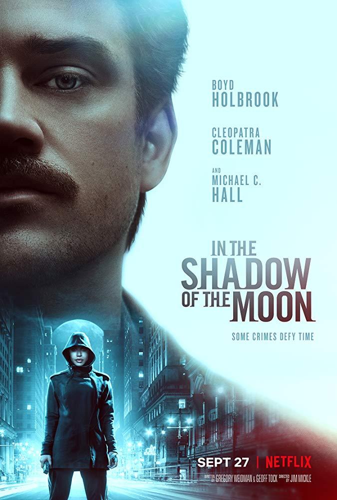 کاور فیلمThe In the Shadow of the Moon 2019