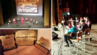 افتخار آفرینی گروه موسیقی «کهن ساز» ایران در کشور ارمنستان