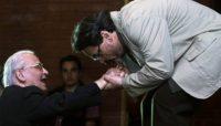 باید ایستاده شنید… باید ایستاده نواخت/ دلنوشته حسین علیزاده برای درگذشت حسین دهلوی