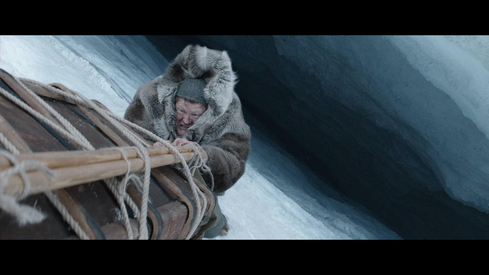 دانلود فیلم آموندسن (Amundsen 2019) با زیرنویس فارسی