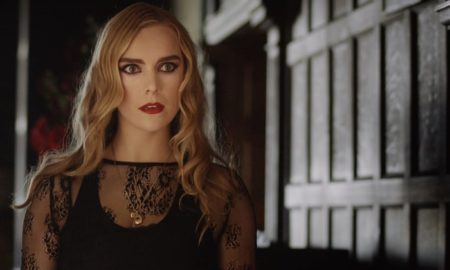 اسکرین شات فیلمCrucible of the Vampire 2019