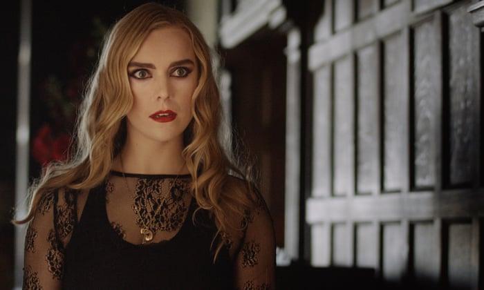 دانلود فیلم پاتیل خون آشام (Crucible of the Vampire 2019) با زیرنویس فارسی