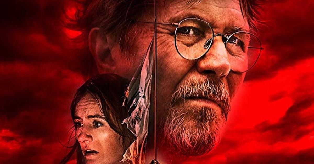 دانلود فیلم ماری (Mary 2019) با زیرنویس فارسی