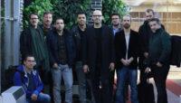 گروه شیلر برای برگزاری کنسرت وارد ایران شدند /اجرایی مخصوص مخاطبان ایرانی