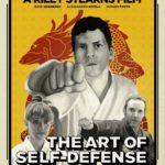 کاور فیلمThe Art of Self-Defense 2019